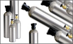 Carbon Dioxide & Automotive Nitros Cylinders - Linden Welding