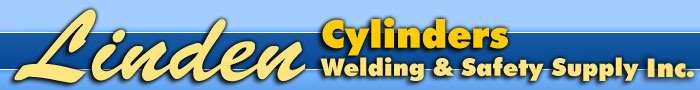 Linden Cylinders Welding & Safety Supply Co.